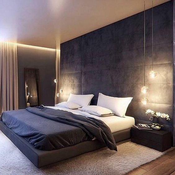 , SovrumLitet in 2020   Luxusschlafzimmer, Schlafzimmer, Schlafzimmer gestalten
