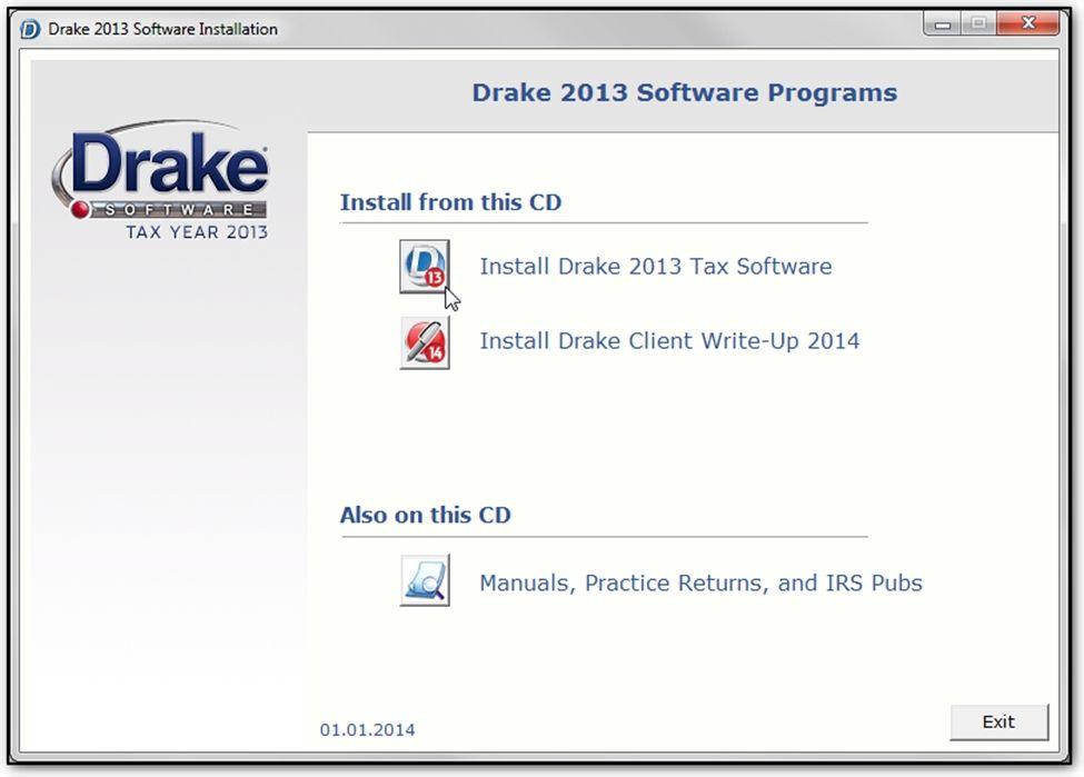 Drake Tax Software Hosting   Drake Tax Software Hosting   Software