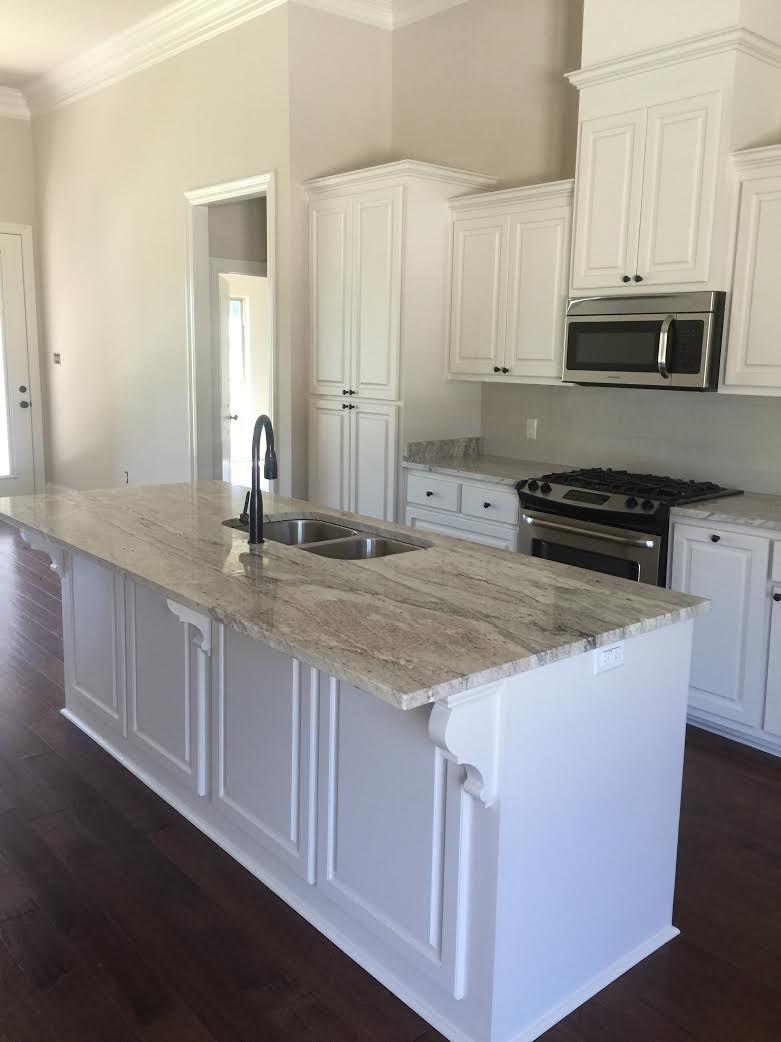 8242 Valencia Ct Baton Rouge La Open Concept On The Lake A Must See Kitchen Interior Design Interior