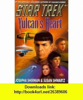 vulcan s heart susan shwartz josepha sherman