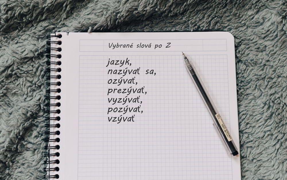 Vybrané slová po Z | Vybrané slová | Pinterest