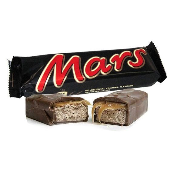 Mars Bar Mars Chocolate Bar Mars Chocolate Mars Bar