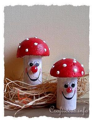 25++ Wine cork crafts for kids info
