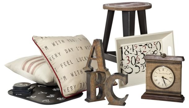 Typography Collection at Target. Yes please! #Target #typography