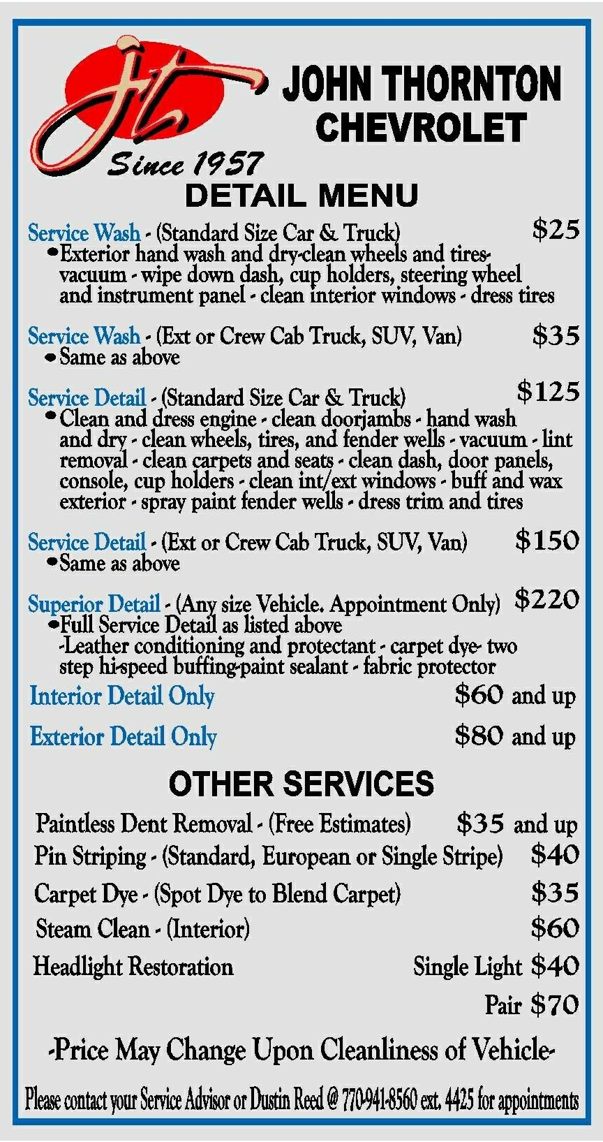 Pin by Floyd Gilmon on mobile auto detailing | Car wash