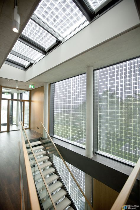 Quai de Valmy 179 in Paris Solar in 2019 Solar Solar