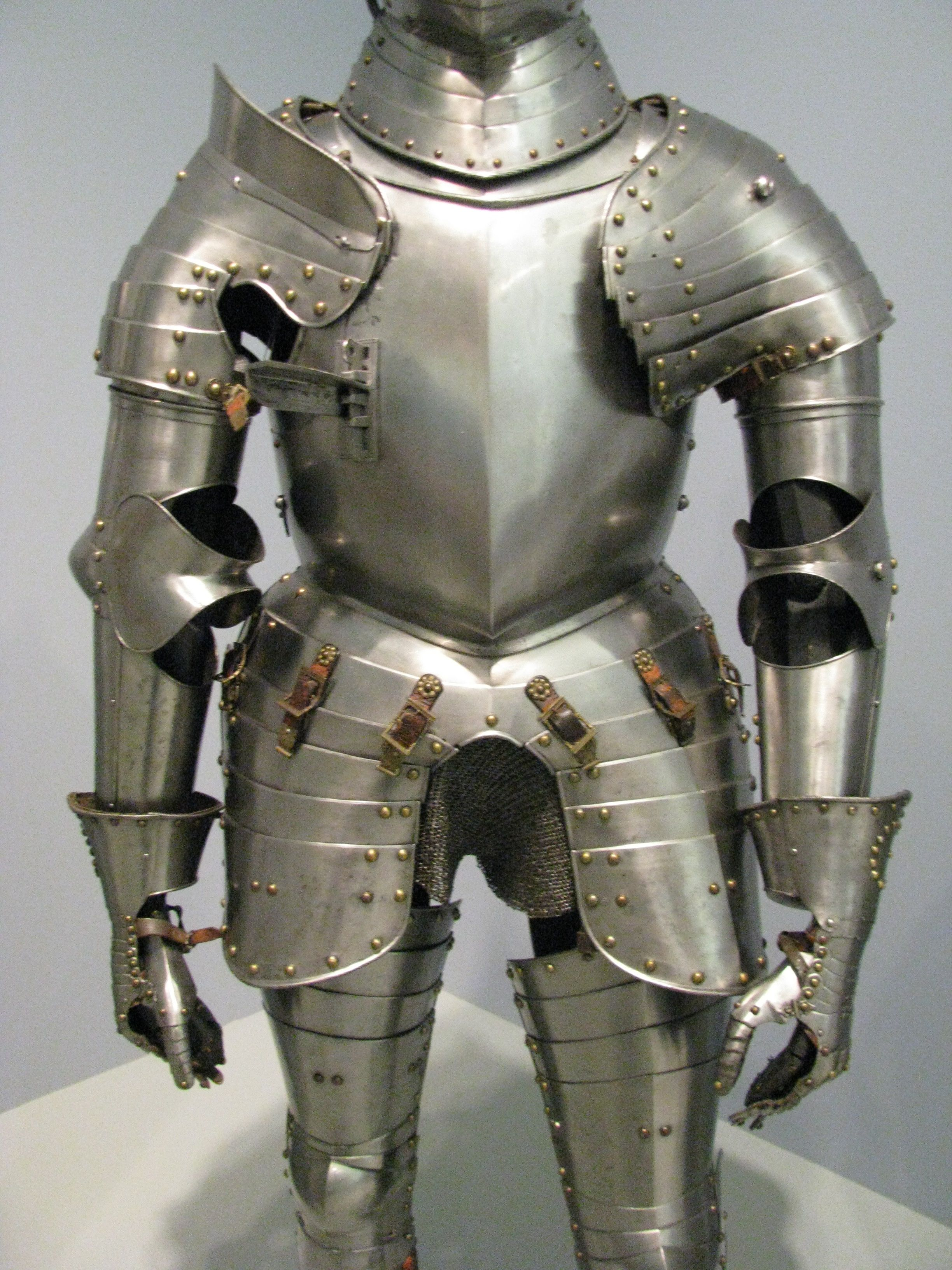 Full Plate Armor | Armor and Clothing Reference in 2019 ...