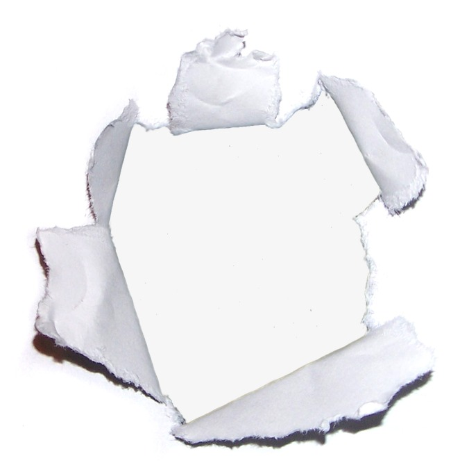 Torn Paper Png And Clipart Torn Paper Free Clip Art Torn