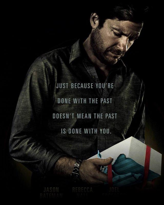 Unnerving Trailer for the Jason Bateman and Joel Edgerton Thriller ...