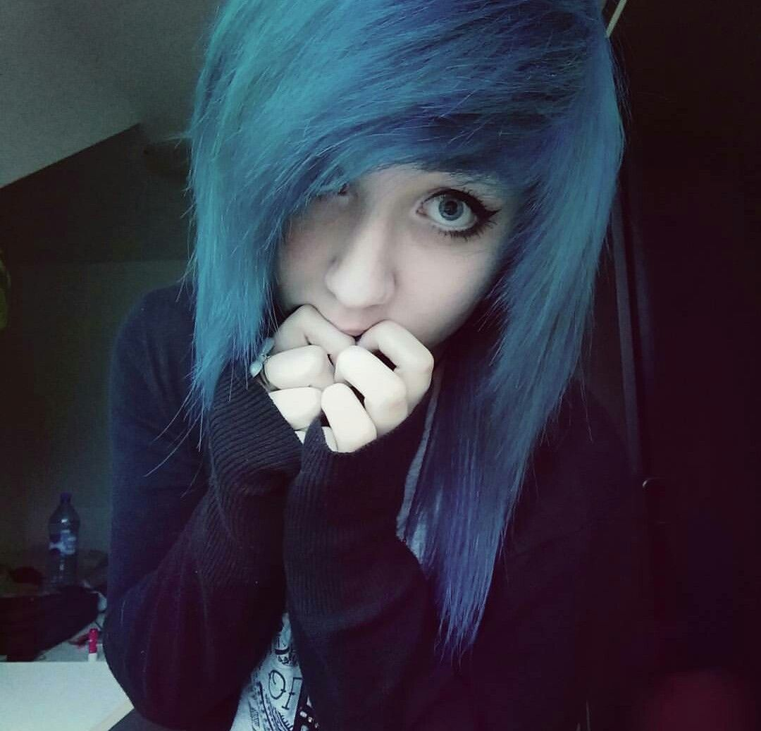 Pin by brook wootton on hairstyles pinterest emo emo girls and