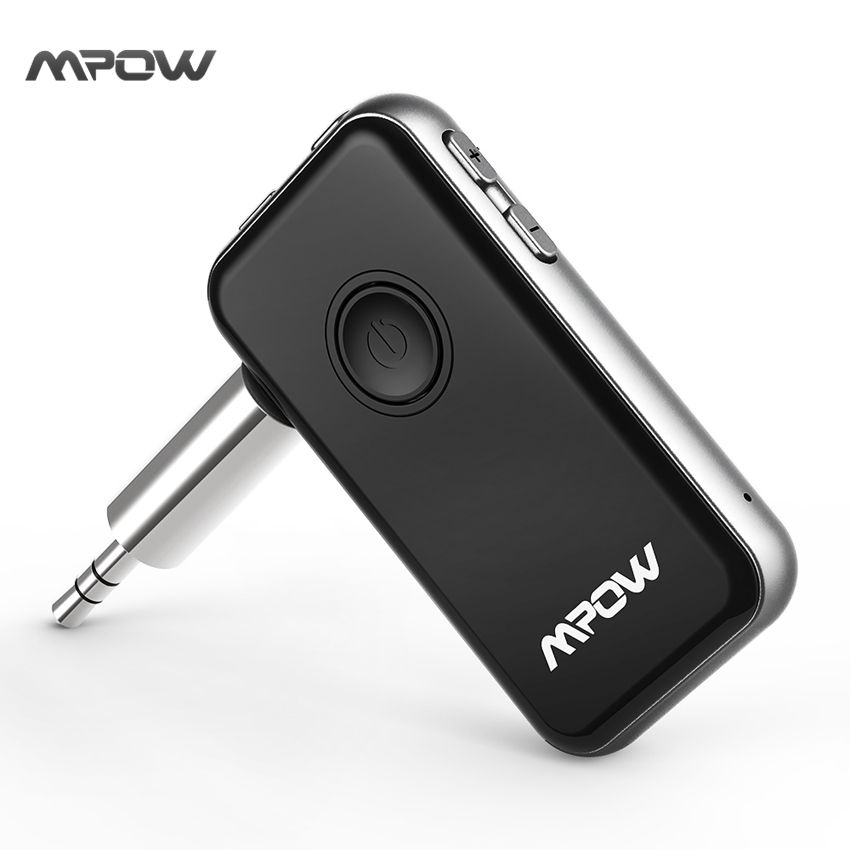Best Seller Mpow Bluetooth Transmitter & Receiver 3.5mm