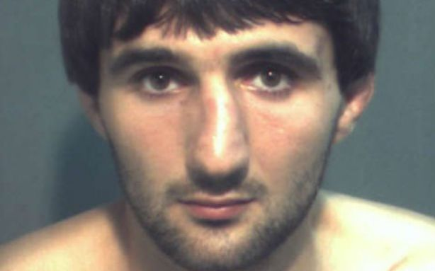"""Man Connected to Boston Marathon Bombers Is Shot and Killed by the FBI :: with no details given. interesting how all of these people the fbi and nypd want dead become """"violent and struggle"""" during arrest and force police and agents to shoot them and not report any details until a good lie-- i mean, cover-up-- oops, i mean, explanation is provided."""