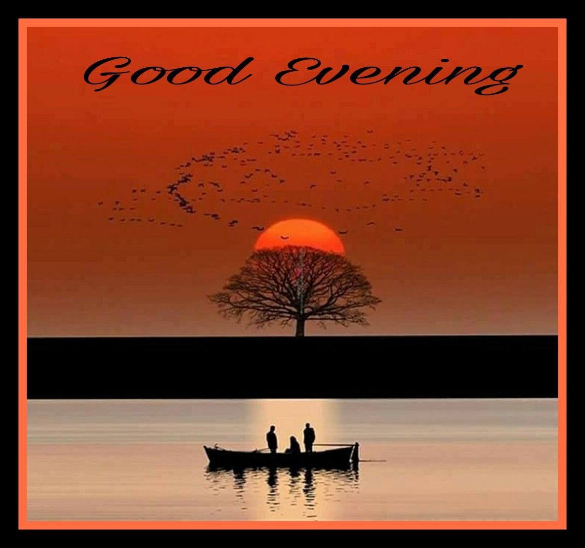 Pin On Good Evening