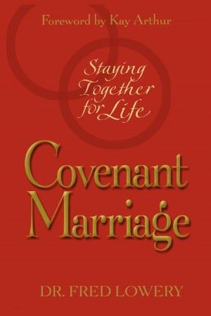 Great advice for living in a covenant marriage and not a contract marriage.