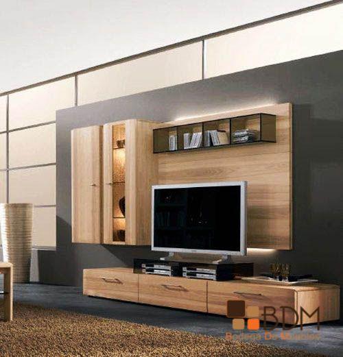 El color de la madera combina bien con el gris de fondo for Q color combina con el gris