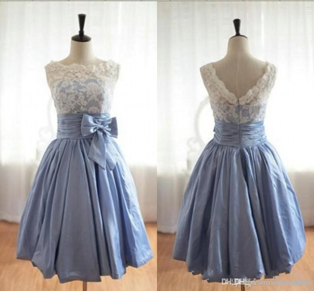 Prom dresses under elegant scoop satin lace prom dresses party