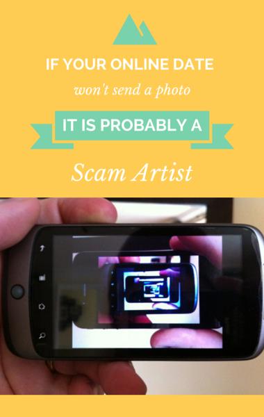 Hvordan man kan se online dating scams dr phil