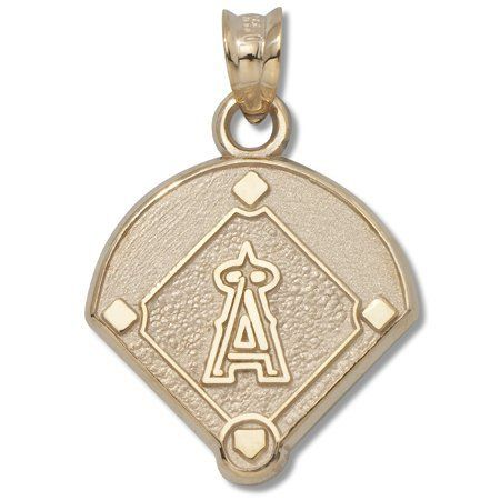 Atlanta Braves 10k Field Charm 5 8 By Logo Art 157 97 Sterling Silver Jewelry Jewelry Boutique Display