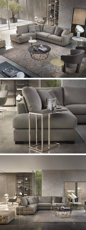Marelli Eckosfa Oliver   Modernes sofa, Bequeme sofas und ...