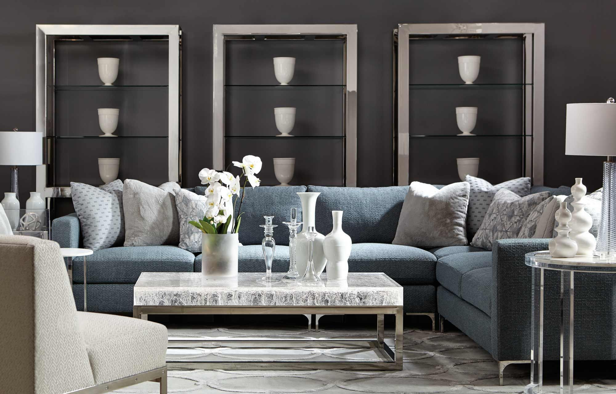 Stupendous With Bernhardts Sophisticated Furniture Collections You Can Interior Design Ideas Ghosoteloinfo