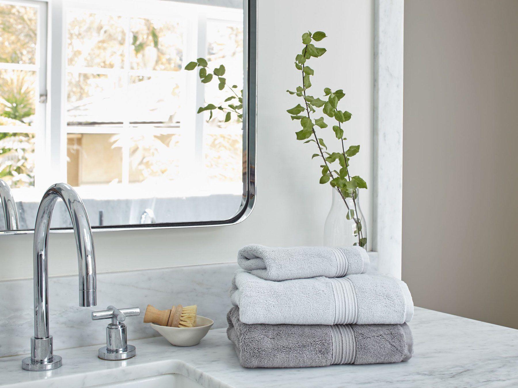 7 Best Places To Buy Hotel Quality Bath Towels Online Best Bath