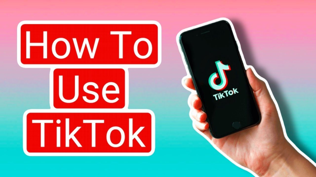 How To Use Tiktok For Beginners Timestapmed For Quick Learning Learn Marketing Facebook Ads Guide Facebook Blueprint