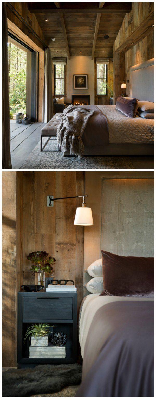 Romantic Red Bedroom Ideas: Romantic Bedroom Decor Ideas, Use Warm Tones In Romantic