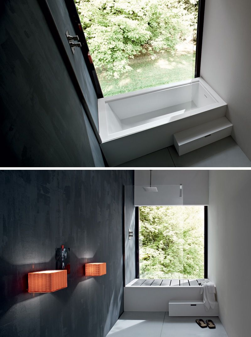 Picture of BATHTUB SHOWER, tubs