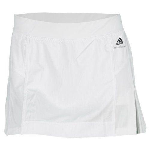 Riego obra maestra pico  $49.95 nice Adidas BARRICADE BY STELLA MCCARTNEY SKORT - White Women's - L  | Adidas barricade, Tennis skort, Gym shorts womens