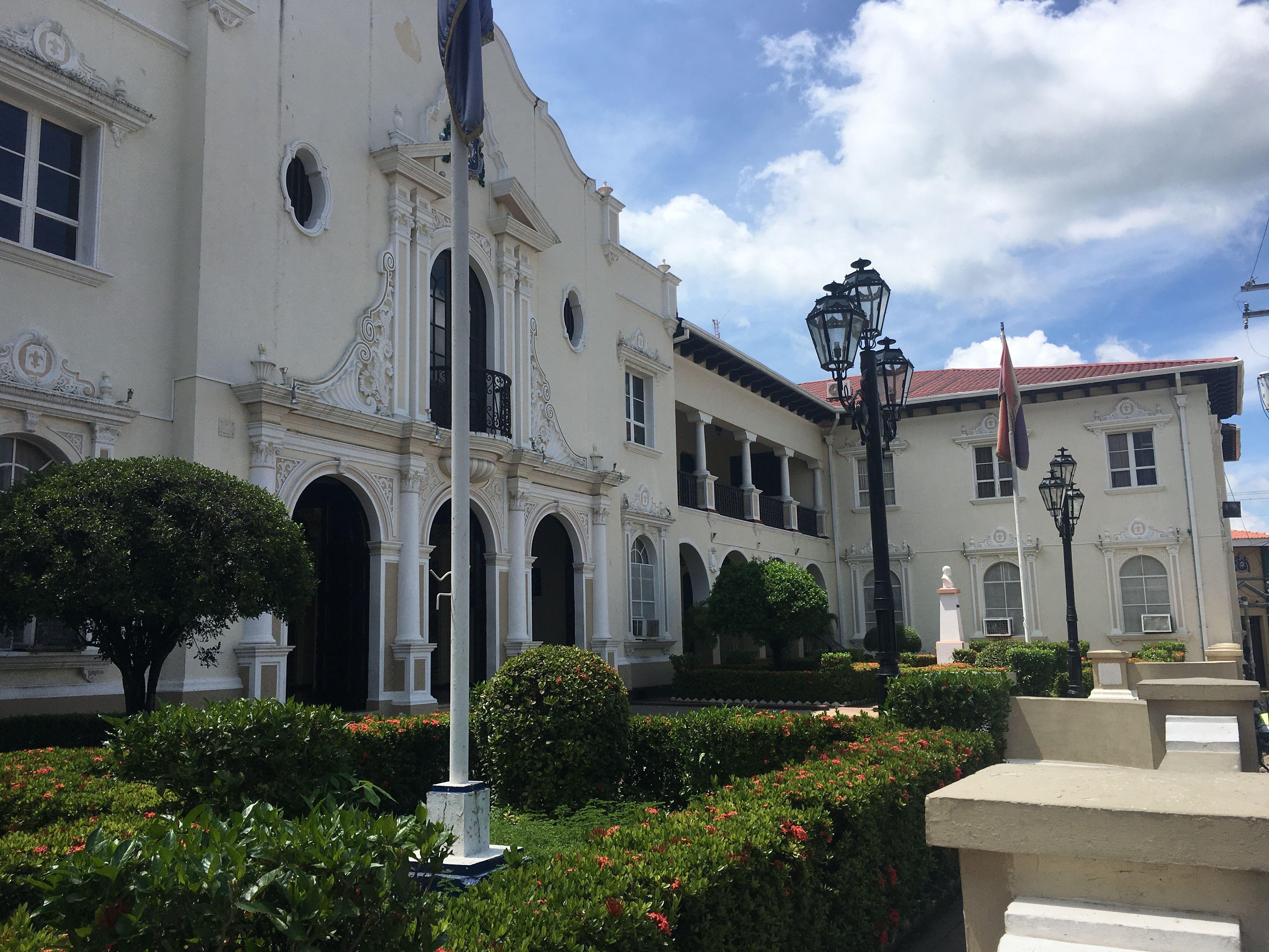 Resultado de imagen para universidad de leon nicaragua
