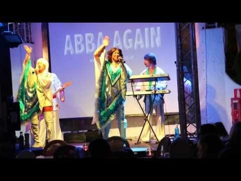 ABBA Again, Cover, Majorca/Spain, Mallorca - http://www.justsong.eu/abba-again-cover-majorcaspain-mallorca/