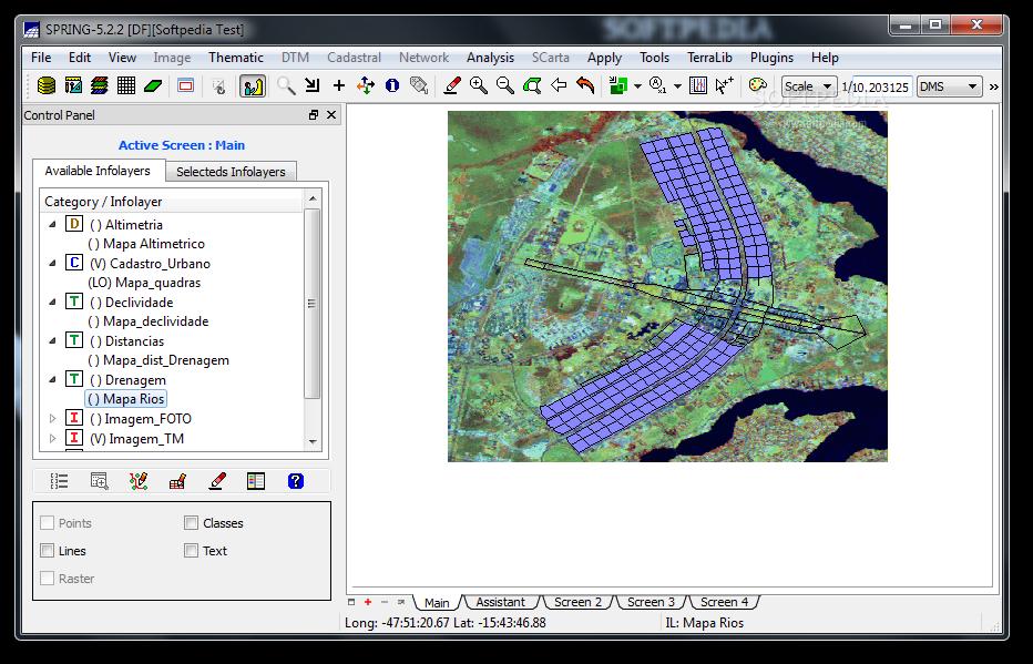 Download Spring 5 5 5 Geograficos Geografico Asignaturas