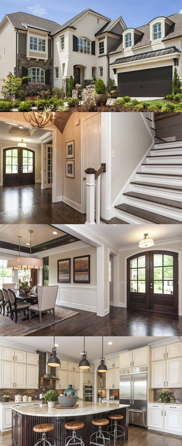 winning dream home design. In our Raleigh communities  you ll find inspired design personalized to From townhomes homes on large spacious lots your dream home awaits