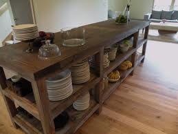 Reclaimed Wood Island Google Search Reclaimed Wood Kitchen Island Reclaimed Wood Kitchen Reclaimed Kitchen Island