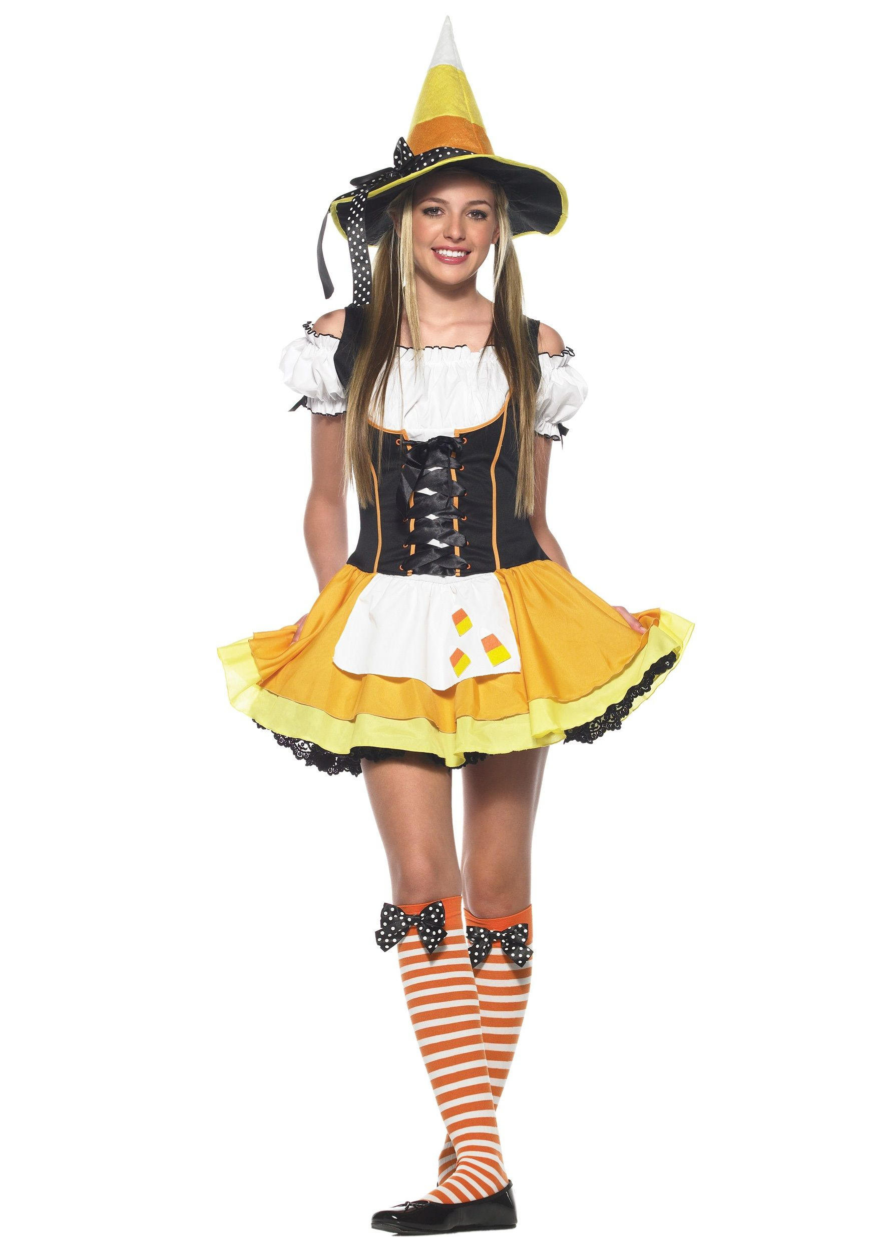 teen halloween girls costumes | Cute Girl Halloween Costumes ...
