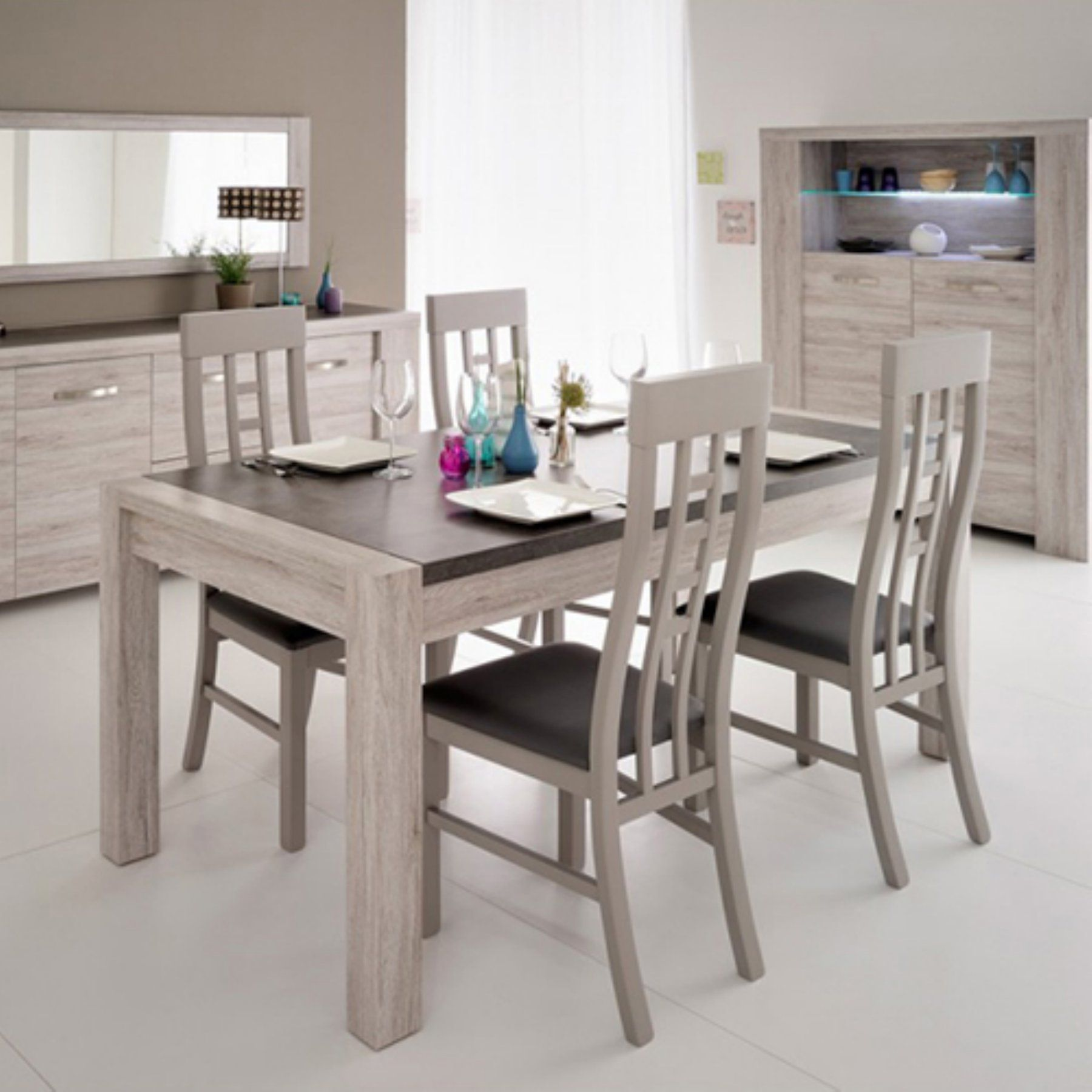 Parisot Malone Extendable Dining Table 0614ta18 01 Dining Table In Kitchen Dining Table Extendable Dining Table