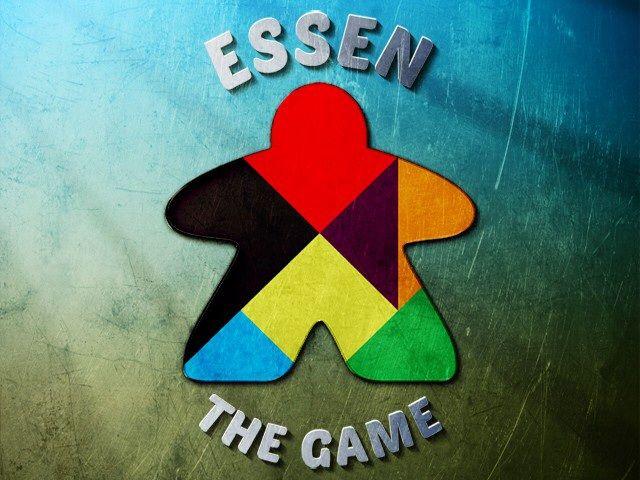 Essen The Game - Jedisjeux : le site communautaire des jeux de société