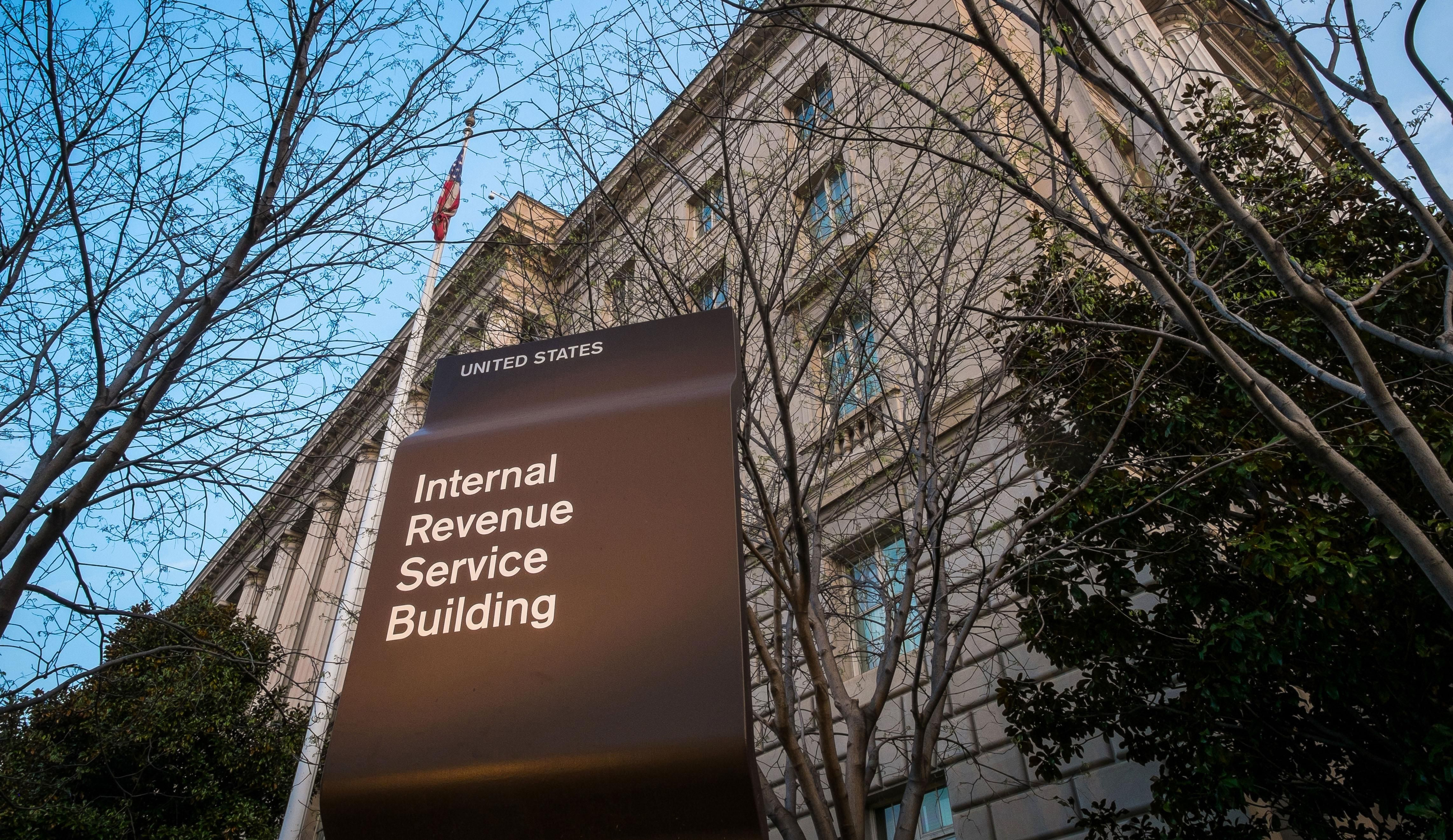 IRS wasted 5.6B on bogus Obama stimulus tax credits