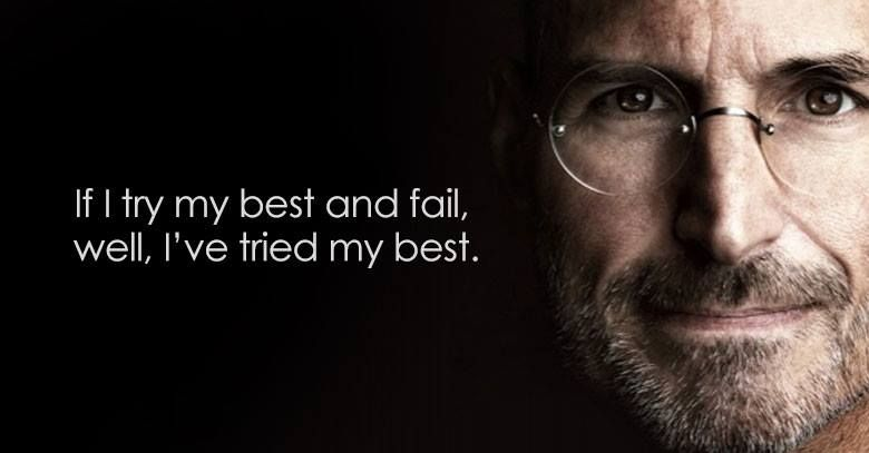 Steve Jobs Quotes On Success Quotesgram Steve Jobs Quotes Inspiration Job Quotes Steve Jobs Quotes