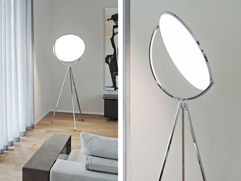 promo code 14aee 21307 superloon led floor lamp - Google Search | BH30R in 2019 ...