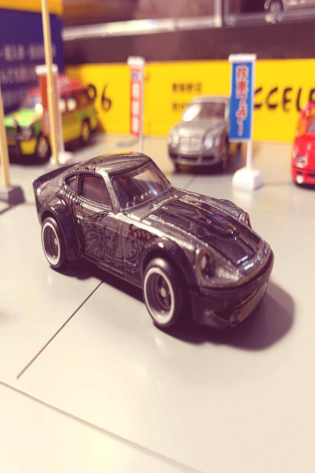 #hotwheels #fairlady #criminal #furious #diorama #nissan #fast #car #z #s Fast & Furious Nissan Fairlady Z #hotwheels #diorama #criminal #sYou can find Fast and furious and more on our website.Fast & Furious Nissan Fairlady Z #hotwheel...
