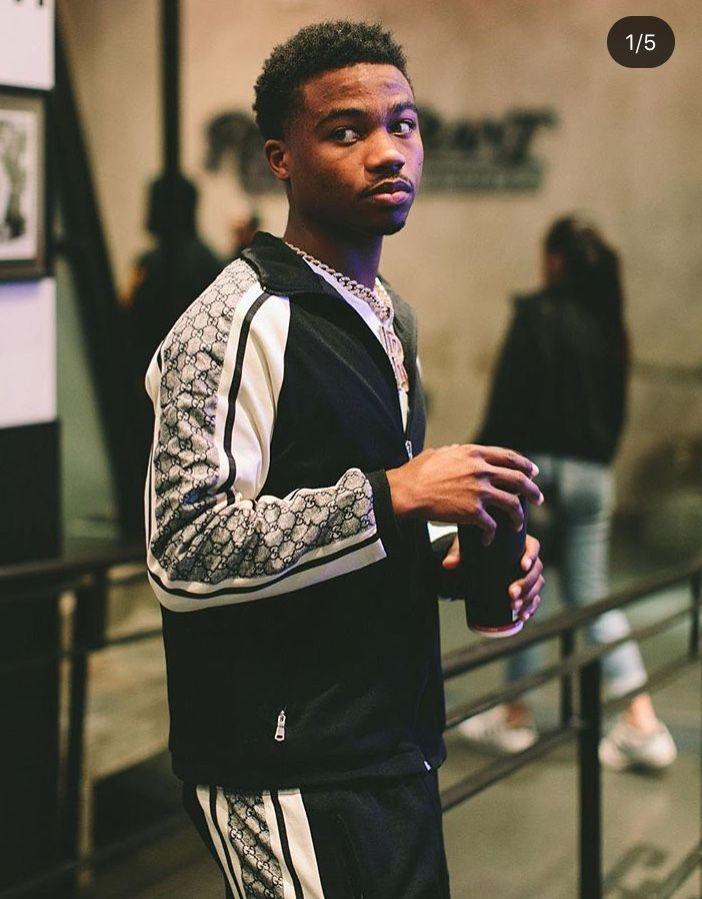 Pin by Aliyah💓 on Man crush Cute black guys, American
