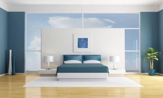 Idée Couleurs Peinture Pour Chambre | Idées Déco Pour Maison