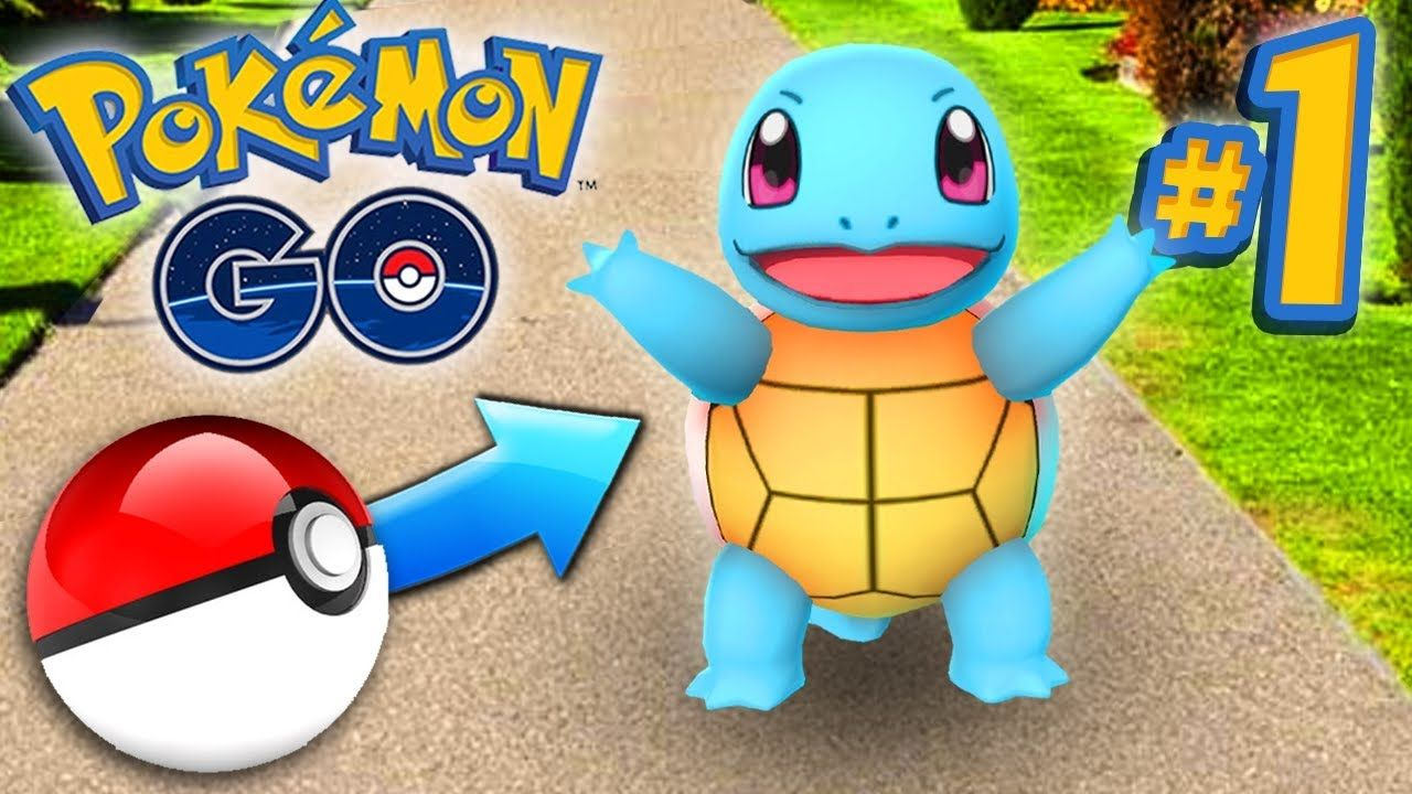 Pokemon Go HD Graphic VideoAmazing Idea Gaming Pinterest - Minecraft pokemon spielen