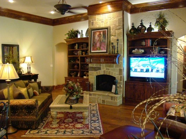 Texas Theme Decor Home Decorating Ideas From T Williams Construction