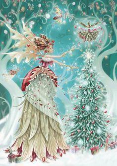 Pin by Ana Asunción on Navidad, Arboles... | Pinterest | Yule and ...