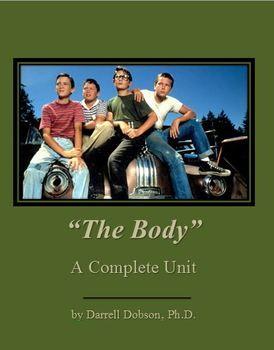 the body novella