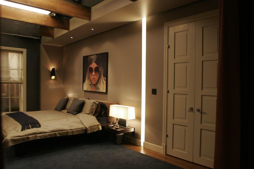 Gossip girl bedroom home decor
