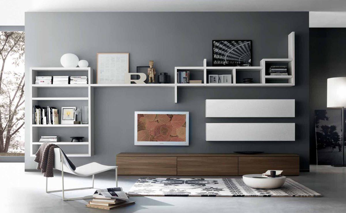 Ganci arredamenti mobili monreale pareti attrezzate for Ganci arredamenti