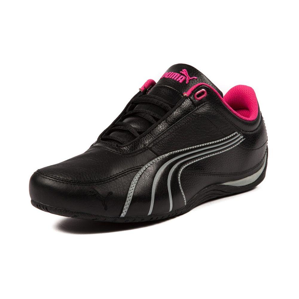Womens Puma Drift Cat 4 Athletic Shoe